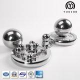 Boule AISI52100 G10-G600 (HRC60-HRC66) en acier de Yusion 4.7625mm-150mm