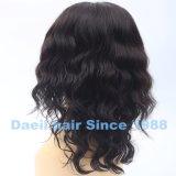 Parti della parte superiore dei capelli umani per le donne