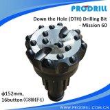 DHD350 DHD360 DHD380 DTH Hammer-Bit