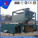 Тип постоянный магнитный сепаратор наивысшей мощности Baite влажный/сухой для песка/реки моря