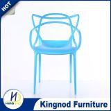 Дешевые Stackable пластичные стулы Philippe Starck мастерские