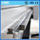 Acero de alta eficiente máquina de corte de plasma CNC El cortador de metal