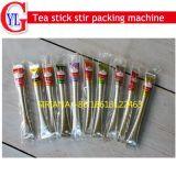 Empaquetadora del palillo del té