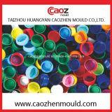 異なった種類かプラスチック注入フリップまたはオイルまたは水差しの帽子の鋳造物