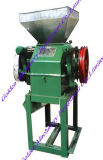 Small Investment Oat Beans Rice Corn Flakes Flaking Making Machine