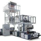 IBC 냉각 장치 2개의 층 Co-Extrusion 플레스틱 필름 압출기 선