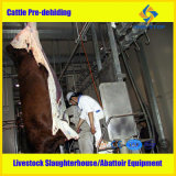 가축 도살장 가축 도살장 기계