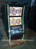 Venta multi de la máquina tragaperras del juego