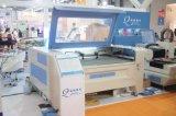 Máquina de corte a laser de painel de tecido