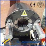 Máquina de friso da mangueira hidráulica do Ce
