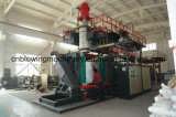 高速伸張のブロー形成機械価格5000L