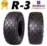 Pneu de rouleau/pneu multi 23.1-26 R-3 de but