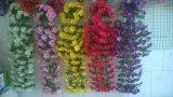 Migliori fiori artificiali di vendita del fiore d'attaccatura di Gu-Zj0001vpk