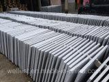 G603 회색 화강암 자연적인 돌 Polishedflamed 마루 또는 벽 클래딩 도와