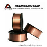 内部の井戸のための中国の製造業者のIgoodの溶接ワイヤ