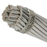 Tout le fil en aluminium en aluminium d'aluminium de conducteur du conducteur AAC