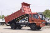 [دونغفنغ/دفم/دفك] [130هب] [4إكس2] صغيرة/وسط شاحنة قلّابة /Dump شاحنة (هندسة يرفع)