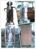 Тип центробежка разъединения GF кокосового масла девственницы трубчатая