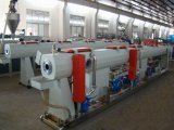 Ligne d'extrusion de production de pipe de PE