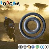 Chambre à air de moto en caoutchouc normal de qualité (300/325-17)