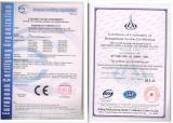 Four inférieur de pâtisserie de Noiseprice d'acier inoxydable de la qualité 430 de certificat de la CE