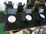 LED 200Wの穂軸のフィルムライト