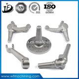 La lega di alluminio d'acciaio forgiata metallo personalizzata aperta muore le parti di pezzo fucinato di goccia