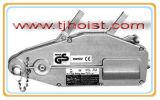 Treuil de câble métallique, câble métallique tirant l'élévateur de l'excellente qualité avec du CE, TUV/GS
