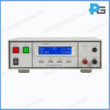 전기 안전 시험 장비 디지털 접지 저항 검사자
