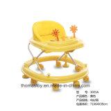 Kunststoff-Baby-Wanderer-Baby-Kleinkind-Baby-gehender Helfer
