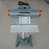 Sellador doble de las caras del sellador Pfs450 del impulso del pedal del pie