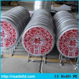 Caja de luz de succión montada en la pared Fabricante China