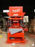 Ecoのマスター7000の連結の煉瓦ブロック機械