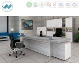 (영리한 MD22) 강철 다리를 가진 현대 사무용 가구 매니저 행정상 책상