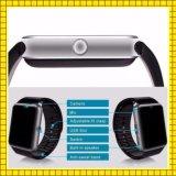 공장 가격 Gt08 Smartwatch SIM 사진기
