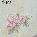Papel pintado clásico del diseño de Italia (DH104)