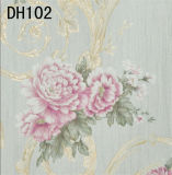 Het Klassieke Behang van het Ontwerp van Italië (DH104)