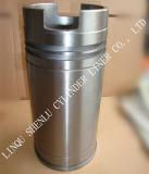 Luva do forro do cilindro das peças de motor Diesel usada para Andoria S320