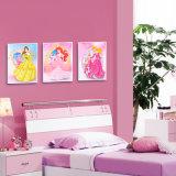 Factory Direct Wholesale Wall Art Décoration intérieure Enfants DIY Crystal Sticker K-059