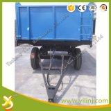 농업 트랙터를 위한 5 톤 농장 트레일러