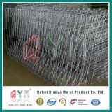 De driehoek die Brc Fencing/PVC buigen bedekte de Gegalvaniseerde Omheining van het Netwerk van de Las Brc met een laag