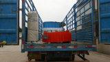 Matériel ou convoyeur électromagnétique sec magnétique de séparation de fer de /Suspended Overband de séparateur de convoyeur de Rcdb