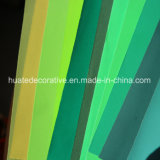 MDF 의 합판, 유효한 각종 색깔을%s 태양열 집열기 인쇄된 종이