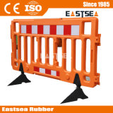 Barrera de la Seguridad en Carretera del Plástico de la Cerca los 2m de la Barrera de Seguridad