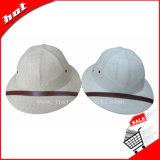 Chapéu de capacete de segurança chapéu de sol