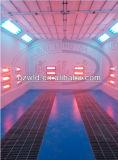 Будочка брызга Wld6000 ультракрасного светильника