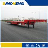 Semi Aanhangwagens van de Container van de Hoogste Kwaliteit van China Flatbed