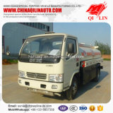 판매를 위한 3500kg 탑재량 Refueling 유조 트럭