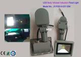 Gebildet Shenzhen-im wasserdichten menschlichen Induktions-Fühler-Licht 10W