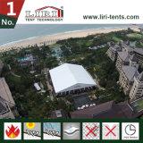 40X70m Large Big Tent con il PVC Roof Covers e Aluminum Frames di White